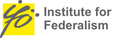 Logo of the Institute for federalism